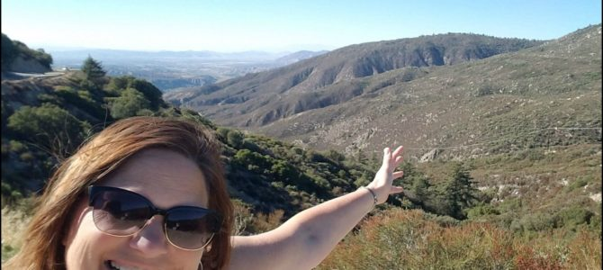 Day Tripping to Idyllwild While In The San Jacinto Valley