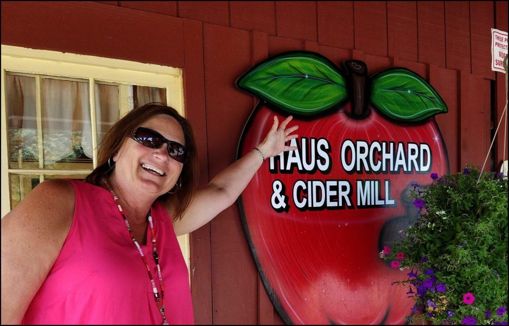 Haus Orchard
