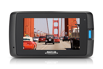Create Road Trip Memories With The Magellan MiVue 420 HD Dash Camera: Giveaway Included