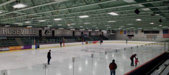 24 Hours In Roseville, Minnesota