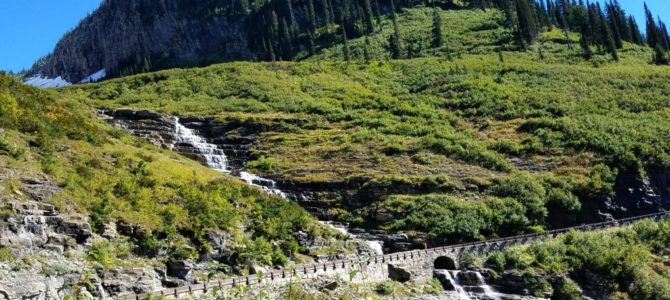 Three Highlights of Glacier National Park