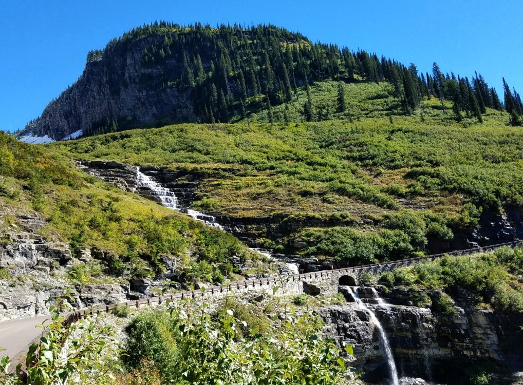 Three Highlights Of Glacier National Park Travel With Sara