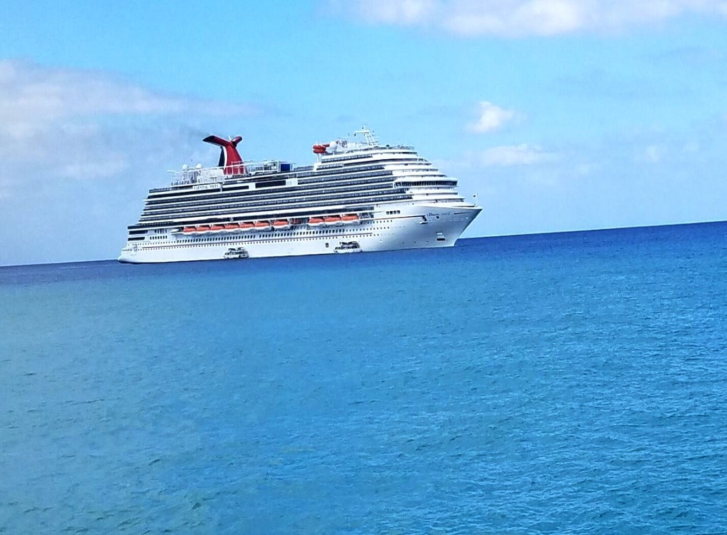 Carnival Vista Feature Image