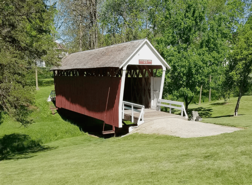 Featured Image Covered Bridge