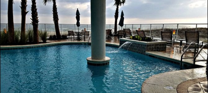 The Best Western Premier, Tides Hotel Orange Beach