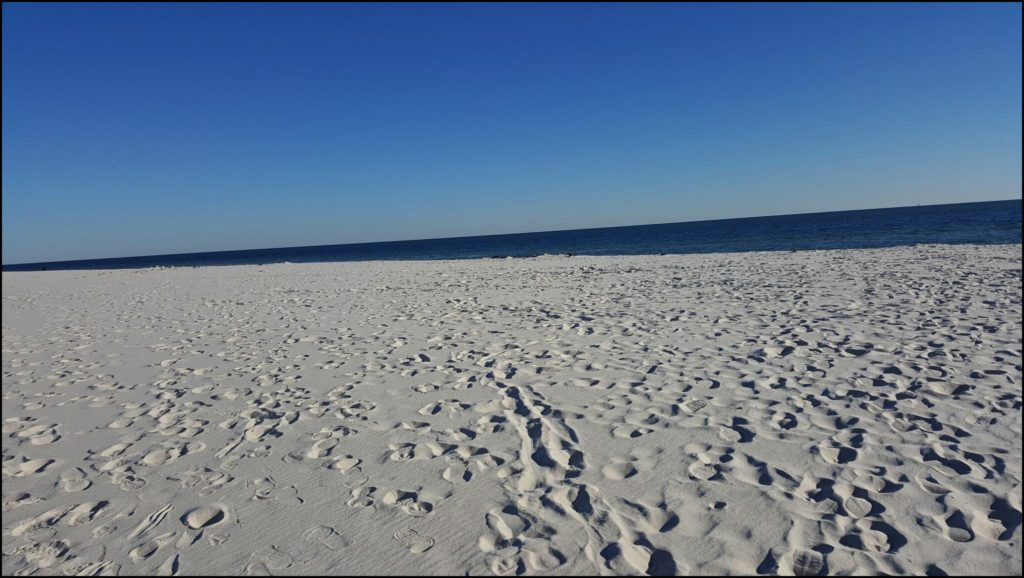 Alabama Beaches