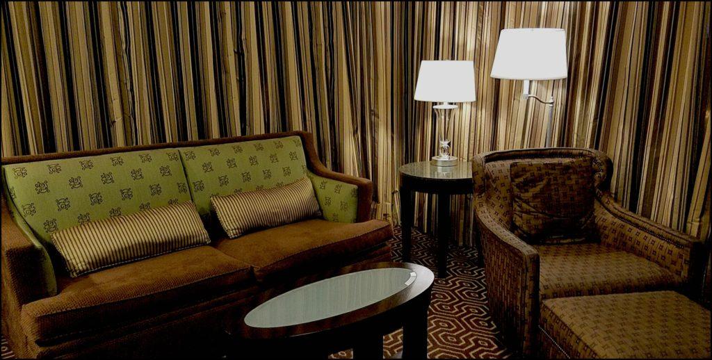 Suite Hotel Julien