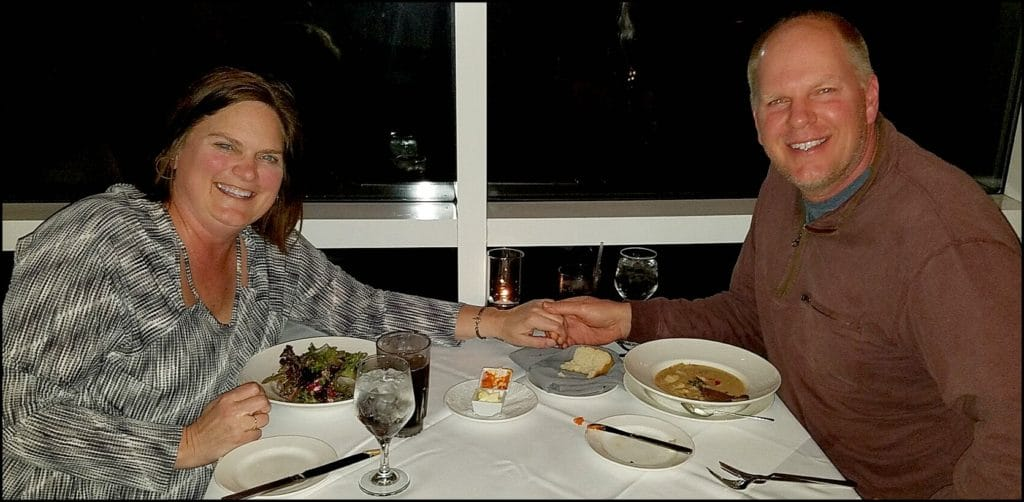 Todd and Sara Voyagers