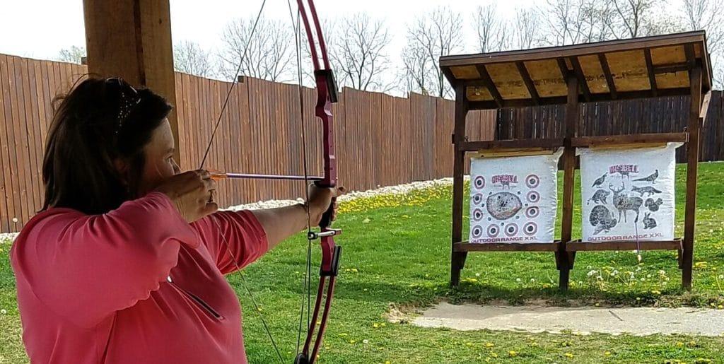 sara archery