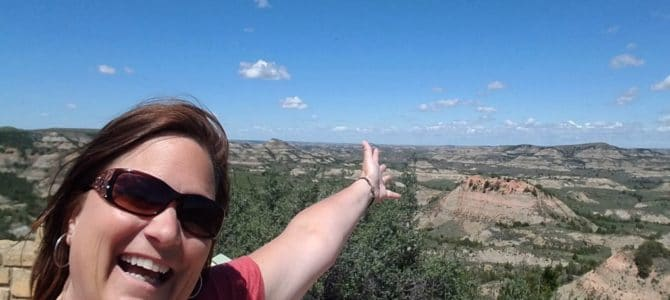 "#MW Travel Chat Features Find Your ""Legendary"" in Travel North Dakota: May 3, 2017"