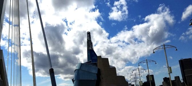 Winnipeg's Canadian Museum For Human Rights Is A Must Experience: A Place To Experience Empathy