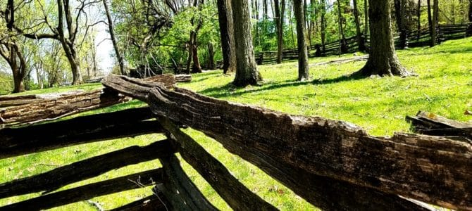 Family Experience In Hamilton County Indiana: Conner Prairie