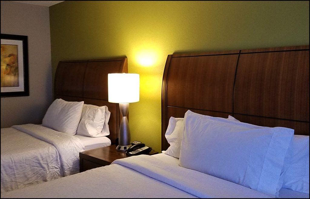 Hilton Carmel Beds
