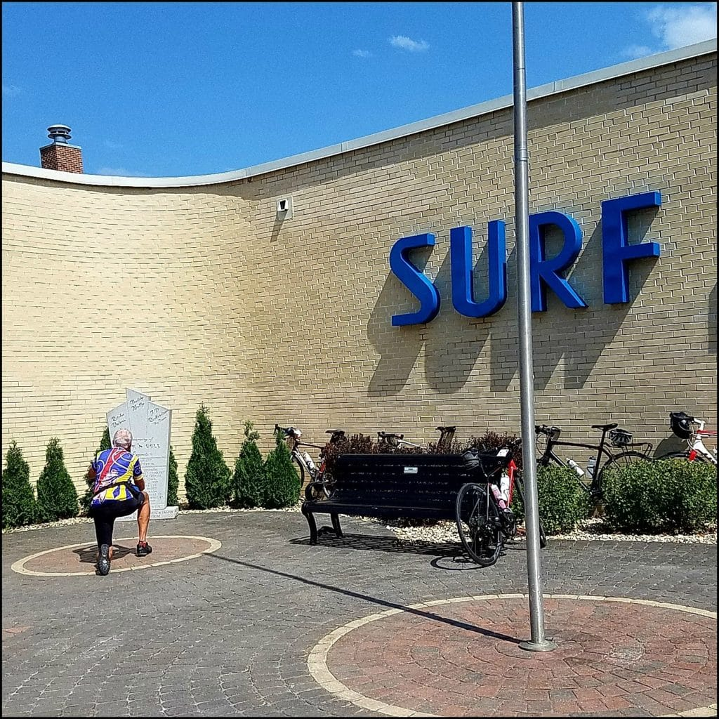 Surf Ballroom Clear Lake Iowa