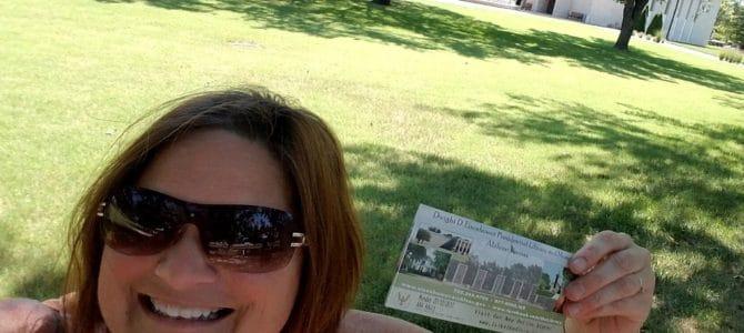 Abilene, Kansas: A Presidential Experience