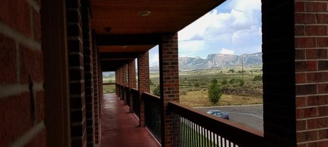 Lodging in Cortez, Colorado: Baymont Inn & Suites