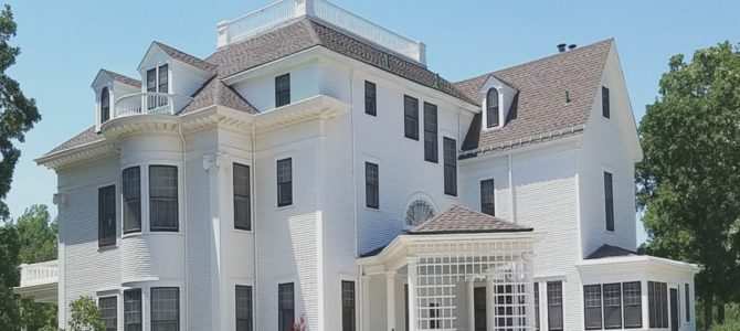 Seelye Mansion: History Alive In Abilene, Kansas