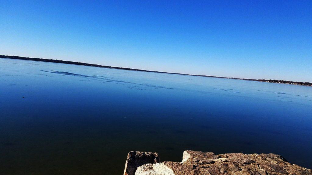 Clear Lake November