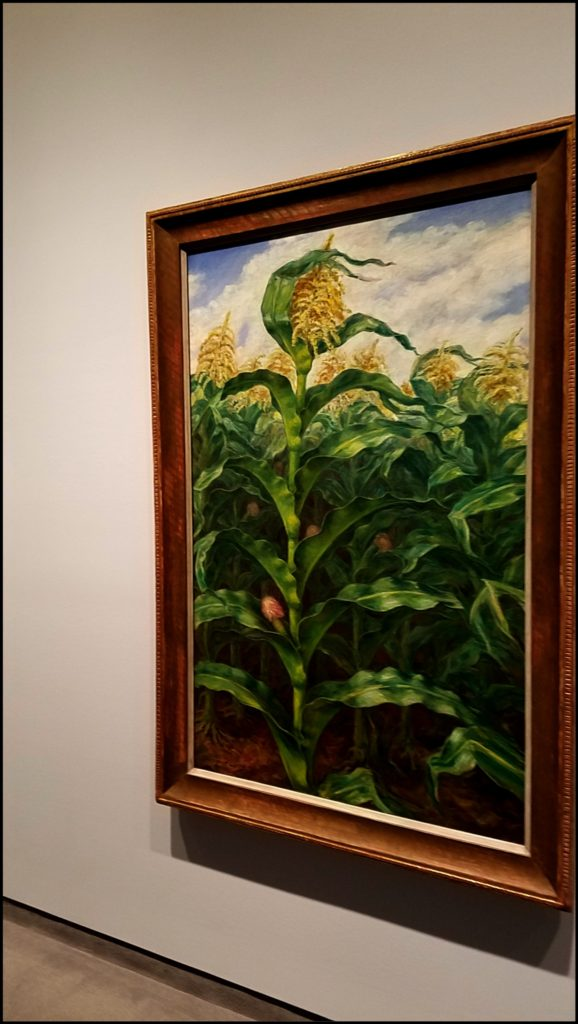 Why I Fell In Love With The Wichita Art Museum Travel