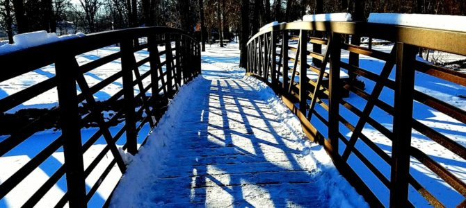 8 Free Things To Do In Mason City, Iowa In The Winter