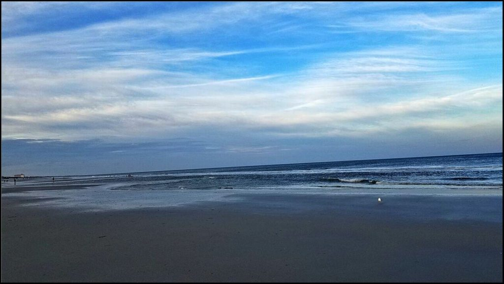 Jacksonville Beach Area