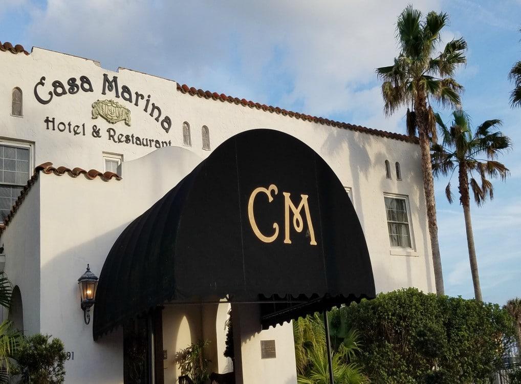 Casa Marina Feature Image