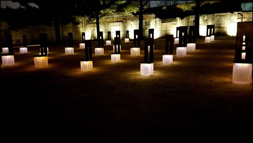 OKC Memorial Grounds