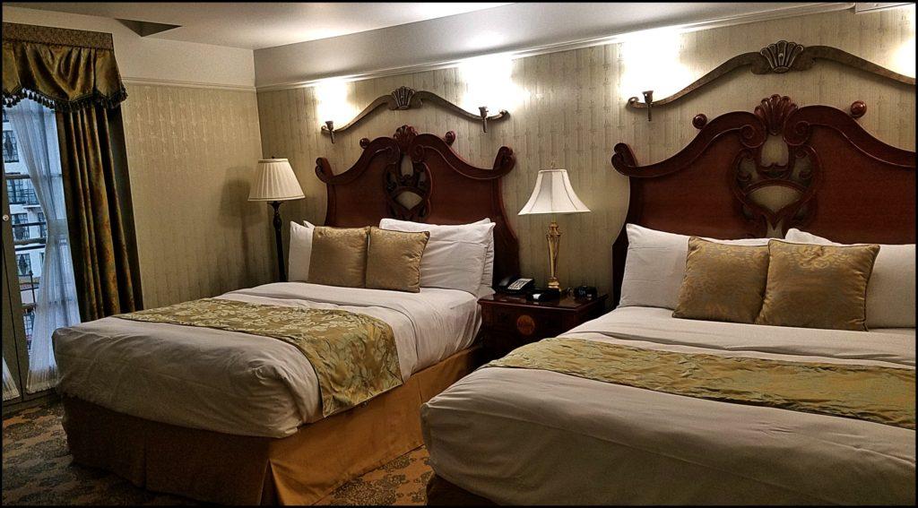 West Baden Springs Resort Hotel