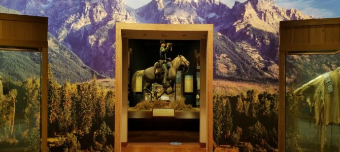 Explore The West At The National Cowboy & Western Heritage Museum In Oklahoma City