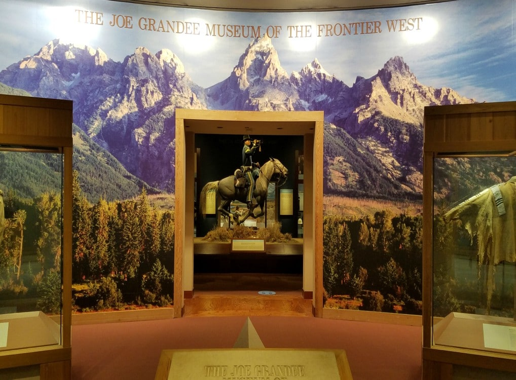 Cowboy Museum Featured Image