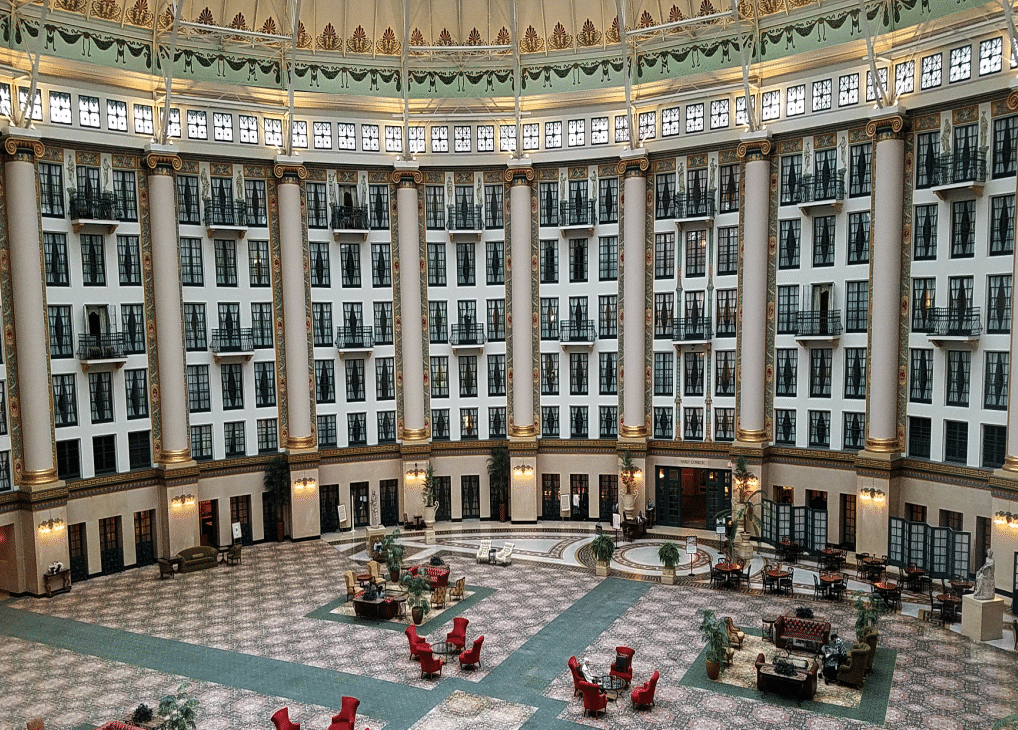 Feature Image French Lick Resort