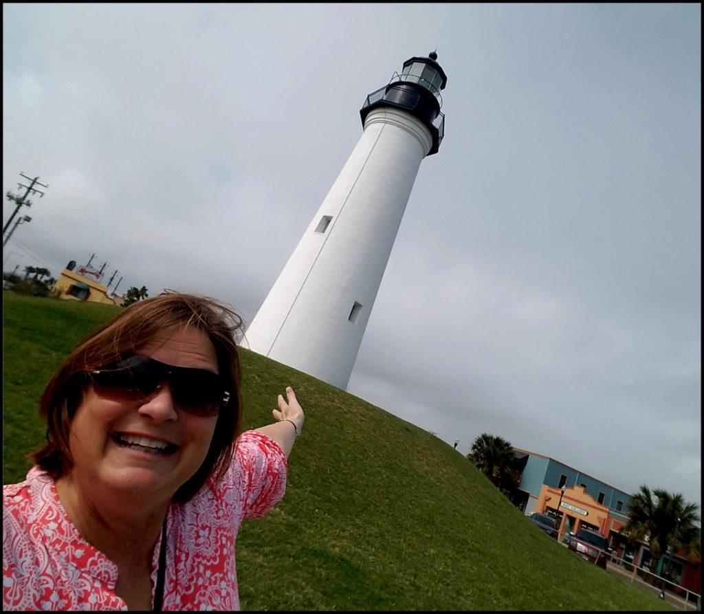 Lighthouse Port Isabel