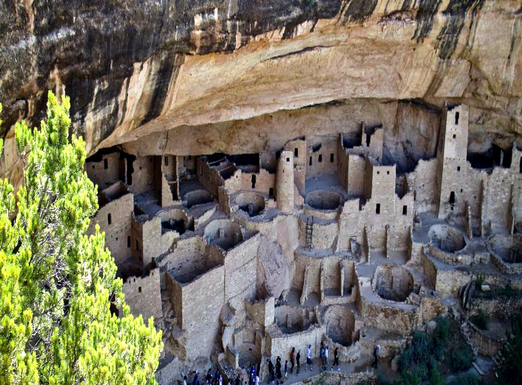 A Hidden Gem In Colorado: Mesa Verde National Park