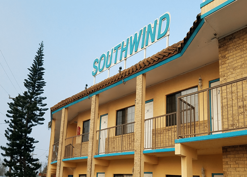 Southwind Inn: Top Notch Southern Hospitality In Port Isabel, Texas