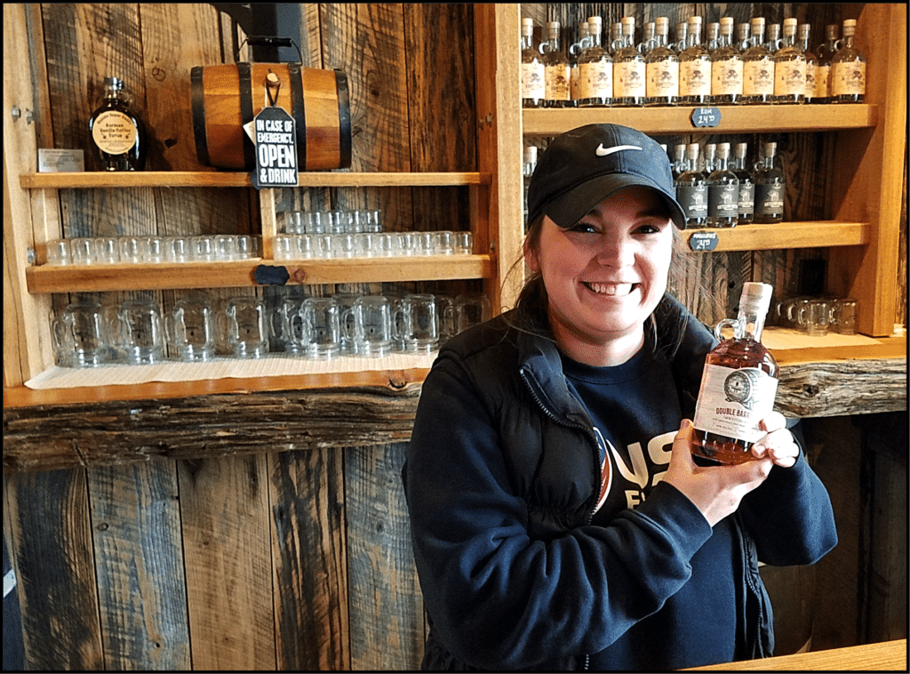 Cedar Creek Distillery