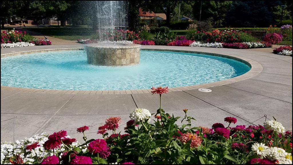 Rose Garden Abilene