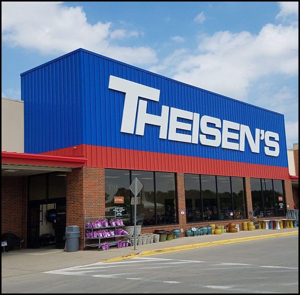 Theisens