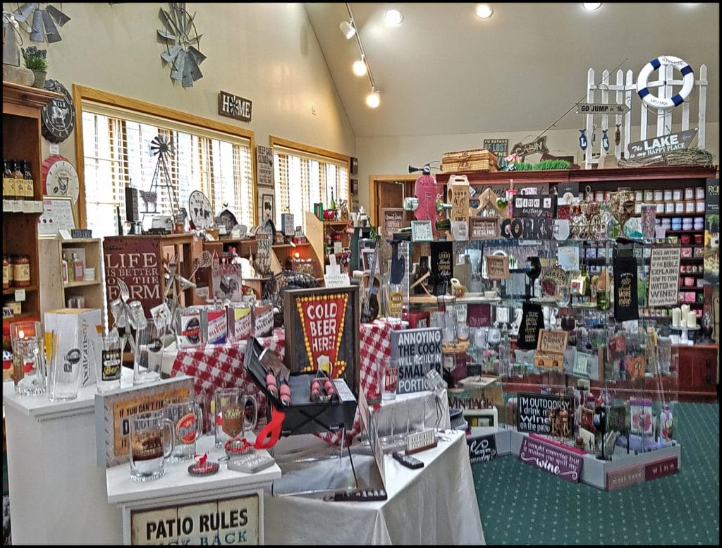 Anderson's Gift Shop