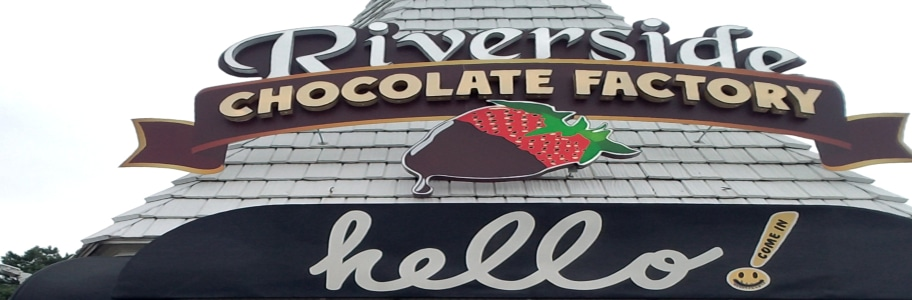 Chocolate, Chocolate, Chocolate: Made In McHenry County, Illinois
