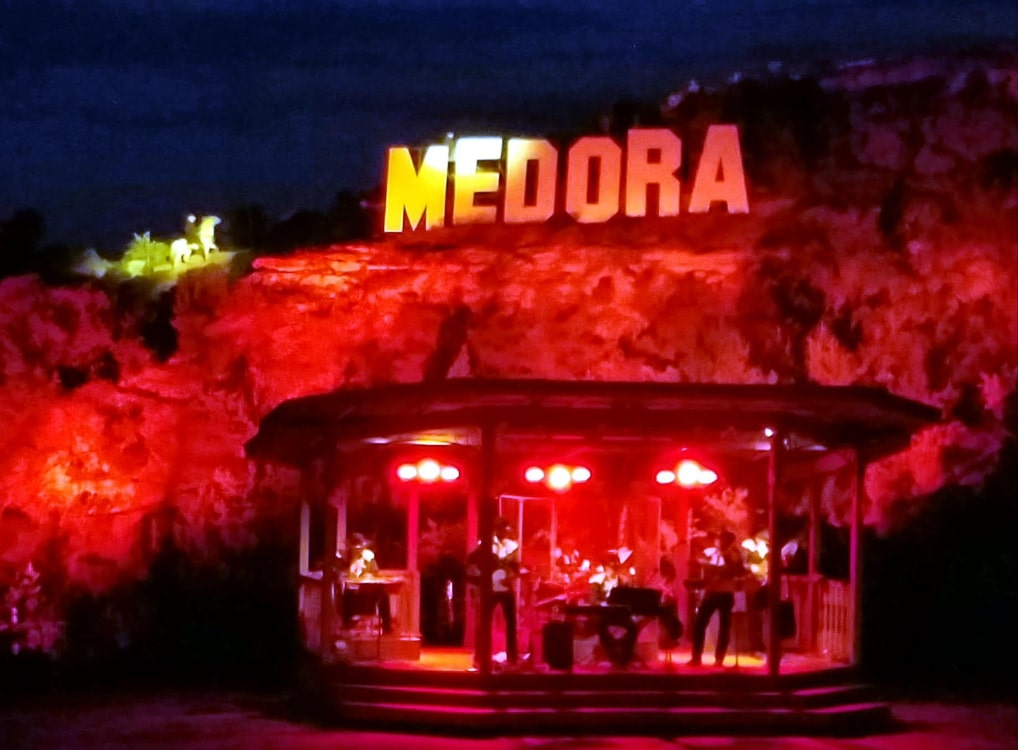 Your Family Vacation Awaits You In Medora, North Dakota