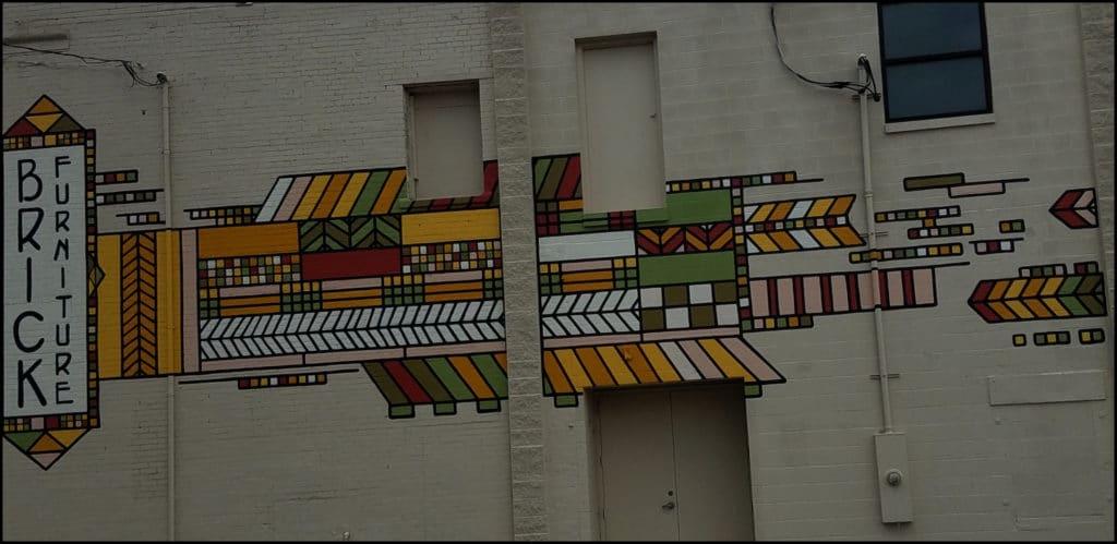 Mason City Mural