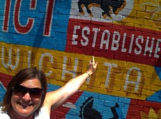 Sara Wichita Feature Image