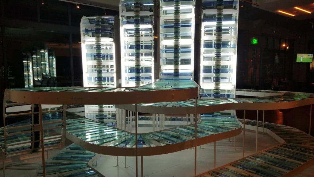 21 C Museum Hotel OKC