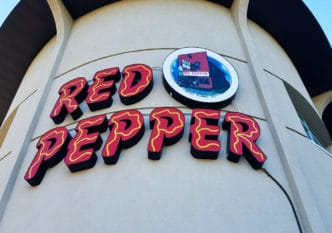 Red Pepper Feature Image