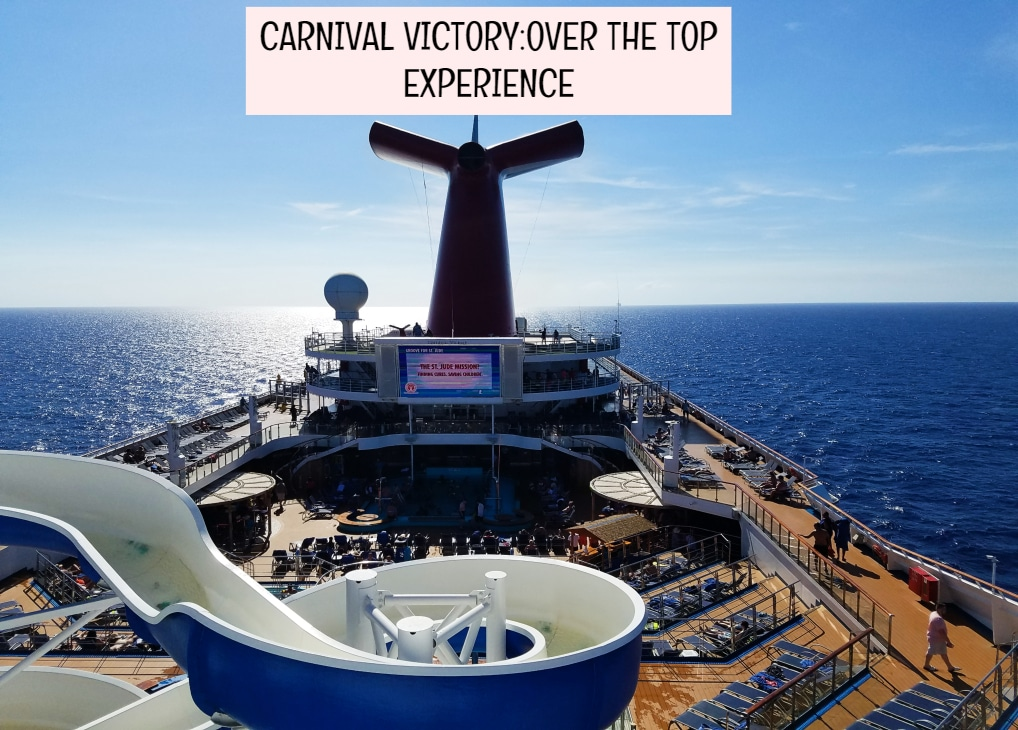 Feature Image Carnival Victory