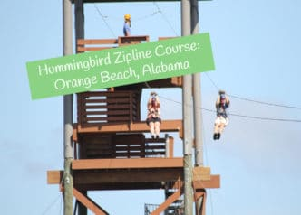 Zipline The Wharf