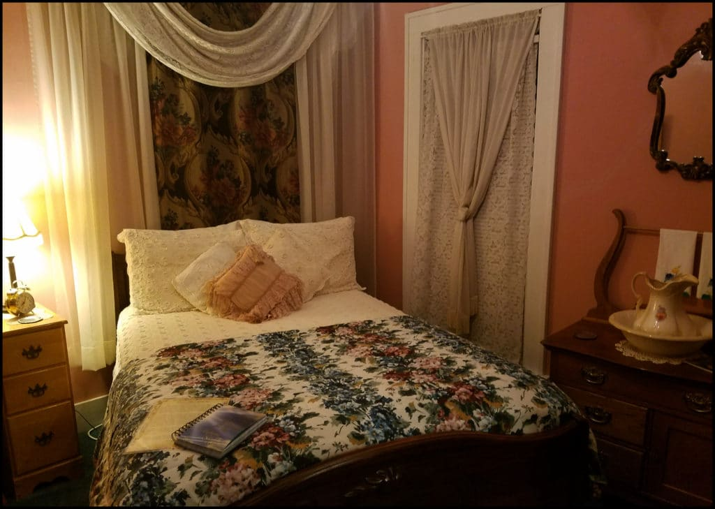 Victorian Inn Abilene KS