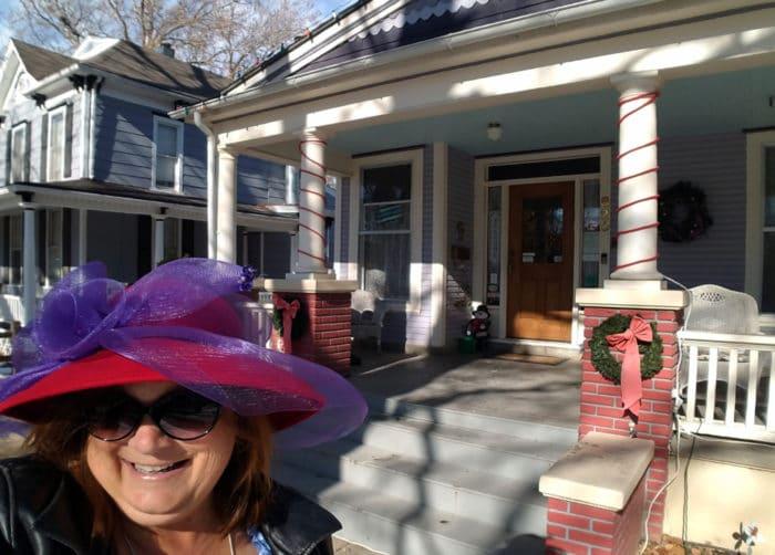 Victorian Inn Abilene KS Feature Image