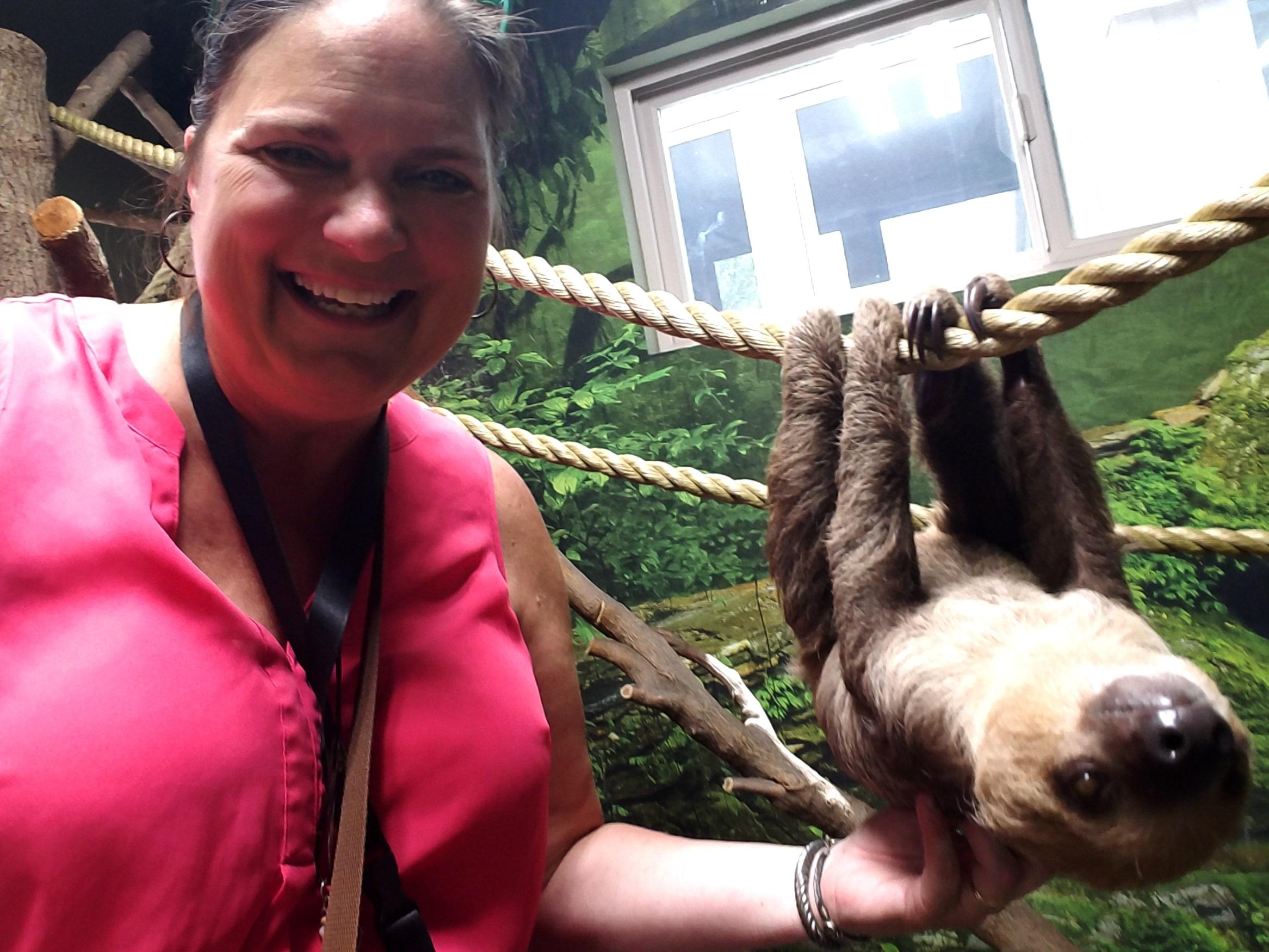 Tanganyika Wildlife Park Offers Memorable Experiences