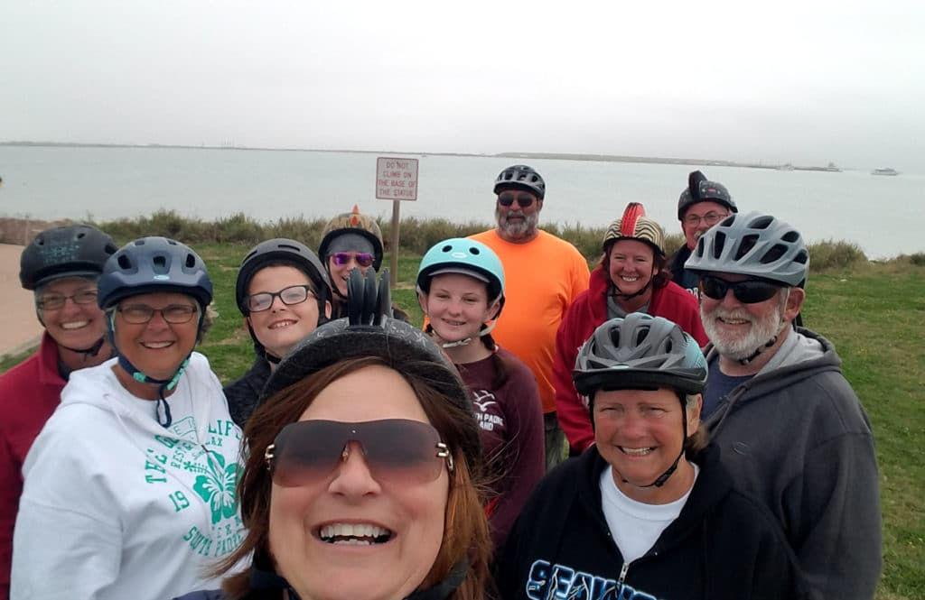 Padre Island Segway Tour Group